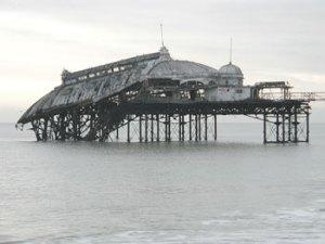 PierWestPierPav